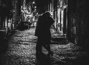Article – S'aimer, oui mais pas trop !
