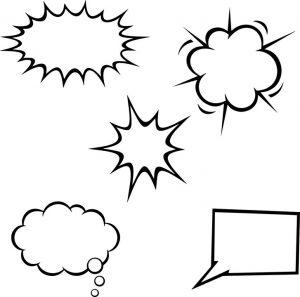 Article – Tous des chercheurs de sens