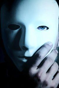 Article -Tombez le masque !