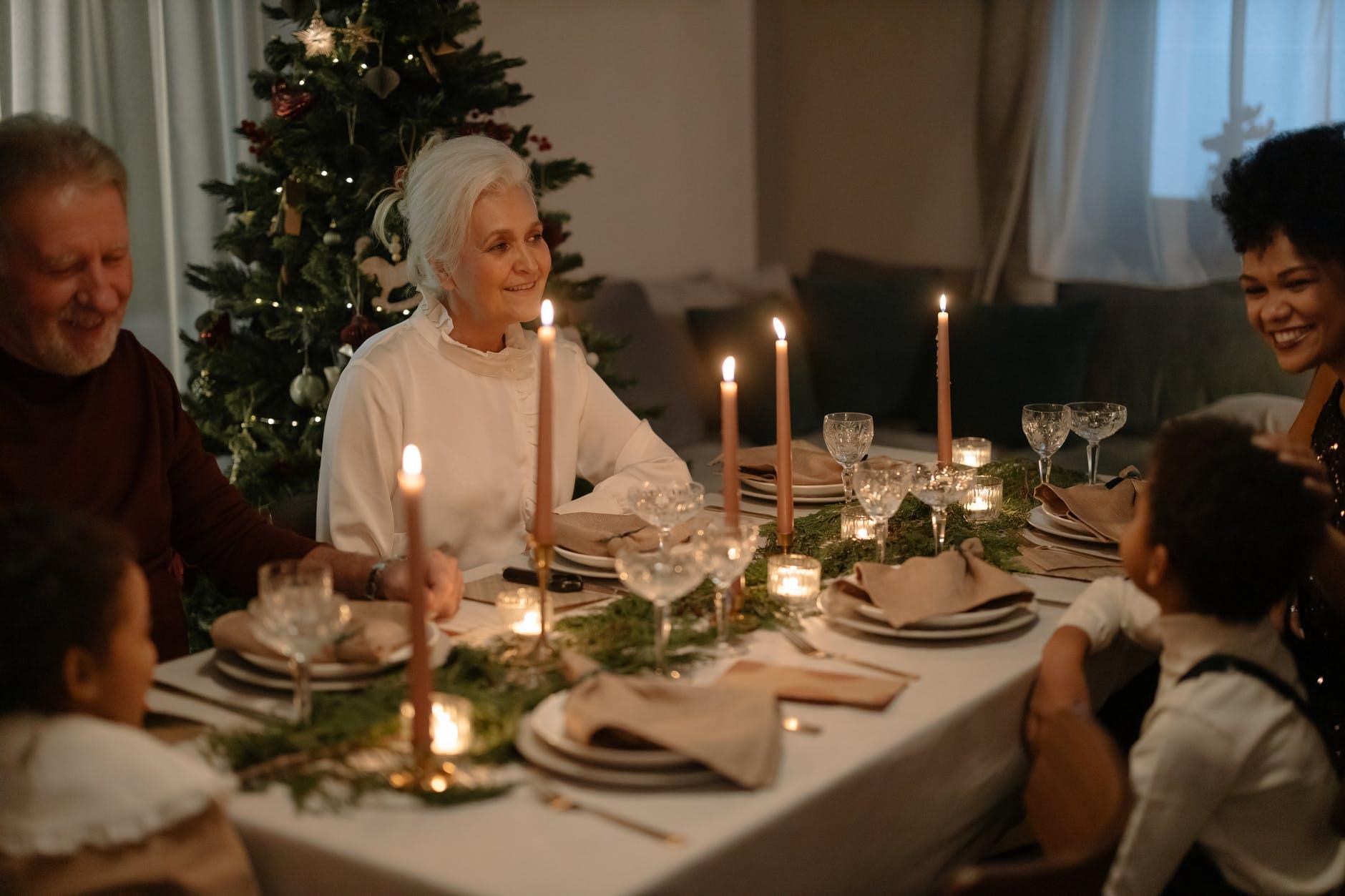 Emission – Couple et belle-famille : le bonheur ?